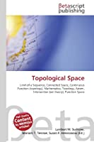 Topological Space
