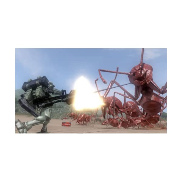 Earth Defense Force 20...の紹介画像19
