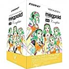 インターネット VOCALOID 4 SP Megpoid V4 Complete