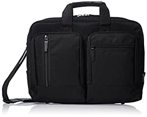 サンワダイレクト 3WAYビジネスバッグ 横背負い 15.6Wノートパソコン対応 200-BAG064