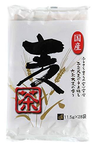 OSK 国産麦茶 11.5g×28袋