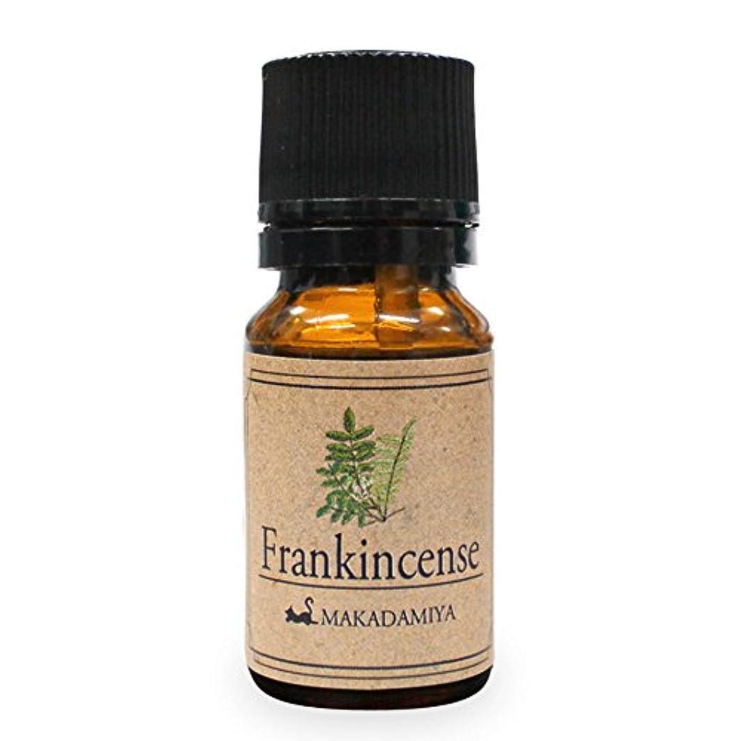 バリケード会議ギャングフランキンセンス10ml 天然100%植物性 エッセンシャルオイル(精油) アロマオイル アロママッサージ aroma Frankincense