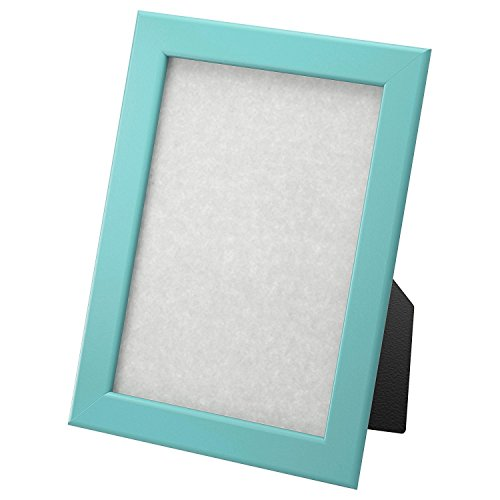 RoomClip商品情報 - IKEA FISKBO 60300449 フレーム ブルー 21x16 cm