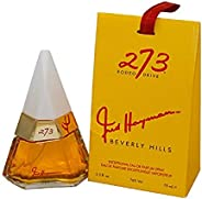 Fred Hayman 273 Rodeo Drive Fred Hayman Eau de Parfum Spray, 75ml