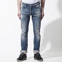 (ヌーディージーンズ) nudie jeans co ボタンフライ ジーンズ/GRIM TIM グリムティム [並行輸入品]