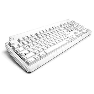 Matias Tactile Pro Keyboard for Mac (White) [並行輸入品]