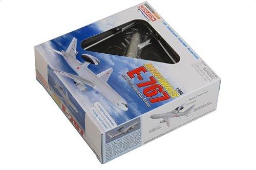 1:400 ドラゴンモデルズ 56304 ボーイング E-767 ダイキャスト モデル JASDF #64-3501 Hamamatsu AB 日本 2008【並行輸入品】