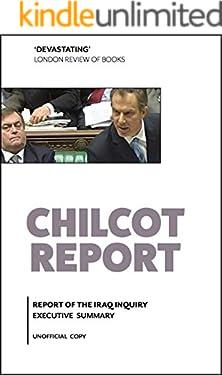 Chilcot Report: Executive Summary