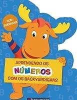 Backyardigans. Aprendendo os Números com os Backyardigans