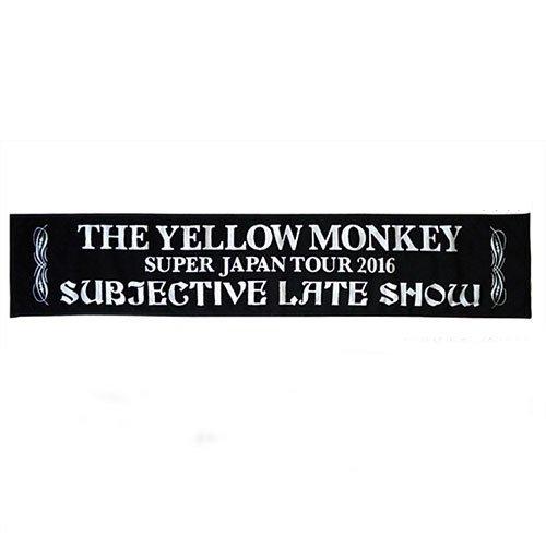 THE YELLOW MONKEY(イエローモンキー) SL...