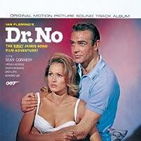 007/ドクター・ノオ オリジナル・サウンドトラック
