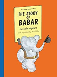 The Story of Babar