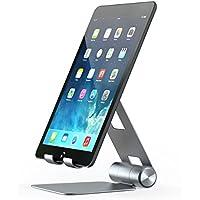 Satechi サテチ R1 アルミニウム マルチアングル 折り畳み タブレットスタンド (Macbook 2015, 2016 , Nintendo Switch, iPhone 7, Samsung S8など用) (スペースグレイ)