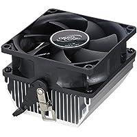 DEEPCOOL ディープクール CPUクーラー 空冷 65W CK-AM209