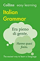 Collins Easy Learning Italian - Easy Learning Italian Grammar