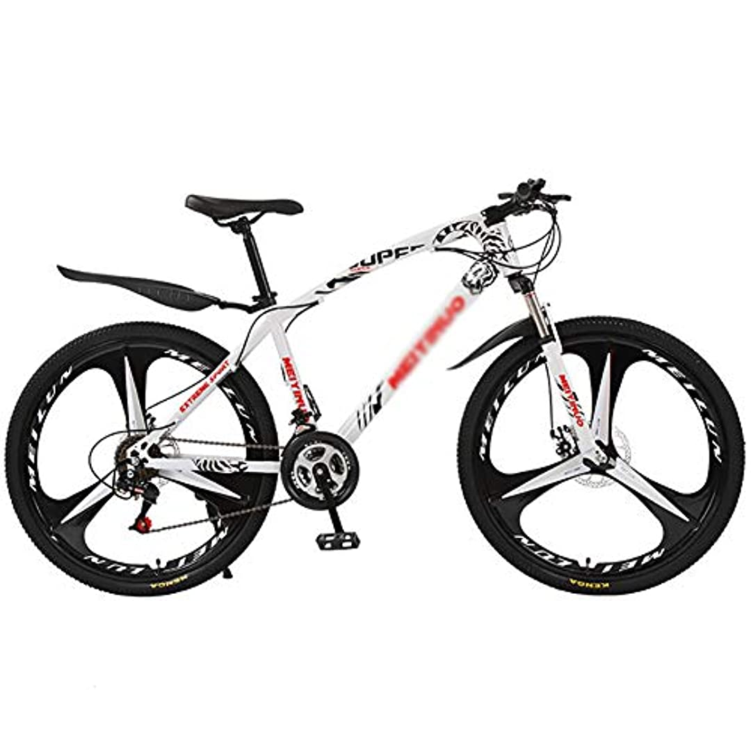 免除する日記エピソード強いフレーム ディスクブレーキ 自転車,軽量 クロスバイク サイクル,クロス バイク を使用 フロントサスペンション 調節可能な座席