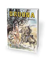 Druuna - Volume 5: Come from the Wind