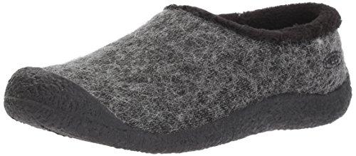 [キーン] スニーカー 1017983 Black Wool US 8(25 cm)
