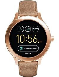 [フォッシル]FOSSIL 腕時計 Q VENTURE タッチスクリーンスマートウォッチ ジェネレーション3 FTW6005 レディース 【正規輸入品】