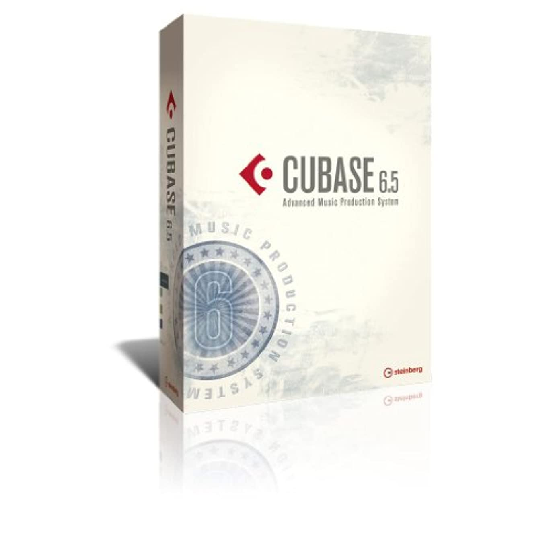 謎めいたカーフ副詞Cubase 6 Upgrade from Cubase Studio 4/5(安心!日本語表示可 Steinberg 輸入版 国内在庫あり)