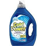 Cold Power Advanced Clean, Liquid Laundry Detergent, 2 Litres, 40 Washloads