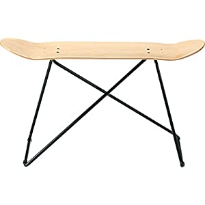 AZUMAYA スケートボード スツール SF-201NA