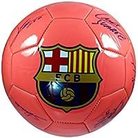 FCバルセロナ 公式ライセンスサッカーボール サイズ5-13-4