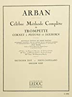 アーバン : 金管教本 第一巻 (トランペット教則本) ルデュック出版