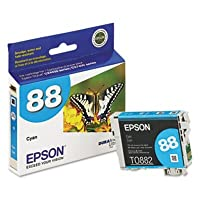 Epsonブランドスタイラスcx4400–1-lw Yieldシアンインク(Office Supply/インクジェットインク)