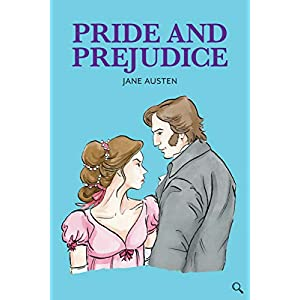 Pride and Prejudice (Baker Street Readers)