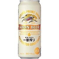 キリン 一番搾り 500ml×24本