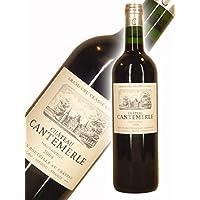 シャトー・カントメルル [2008]【750ml】Chateau Cantemerle