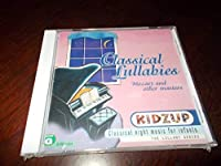 Classical Lullabies【CD】 [並行輸入品]