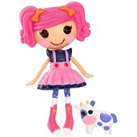 Mini Lalaloopsy Doll - Berry's Blueberry Party by Lalaloopsy [並行輸入品]