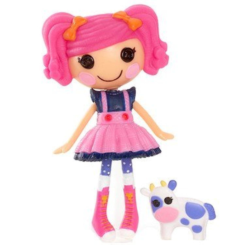 Mini Lalaloopsy Doll - Berry's Blueberry Party by Lalaloopsy [並行輸入品]