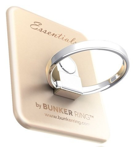 Bunker Ring Essentials【Matte 6 Color】iPhone5S/iPhone5C/iPhone5/iPhone4S/iPad mini/iPad2/iPad/iPod/...
