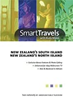 Smart Travels Pacific Rim: New Zealand's South [DVD]