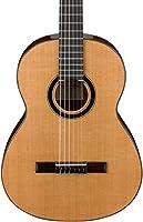 Ibanez アイバニーズ GA15-NT Full Sized クラシカルアコースティックギター Natural アコースティックギター アコギ ギター (並行輸入)
