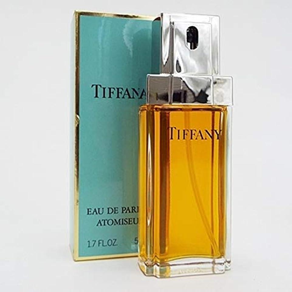 資料ちょうつがい収穫【訳有り】 ティファニー EDP 50ml Tiffany (並行輸入)