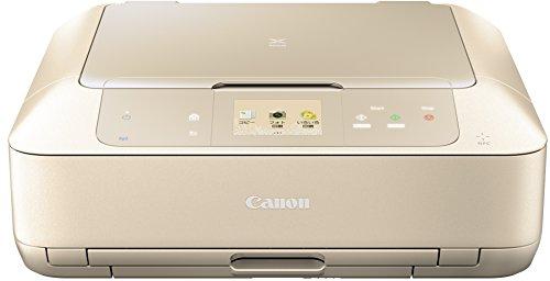 Canon キヤノンインクジェット複合機 PIXUSMG7530F エクリエベージュ