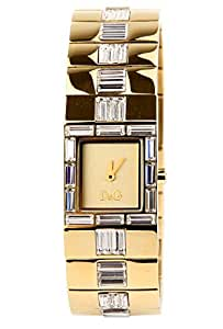 D&G ディーアンドジー ROCKET DW0238 レディース 腕時計 [並行輸入品]