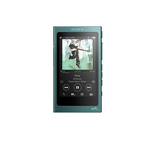 ソニー SONY ウォークマン Aシリーズ NW-A35 : 16GB ハイ...