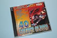 40 Golden Oldies Crystal Vol 3