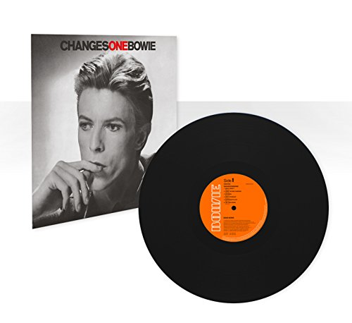 Changesonebowie [12 inch Analog]