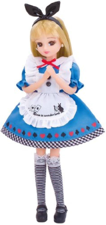 リカちゃん ドレス LW-20 ふしぎなくにのリカちゃん