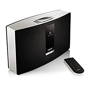 Bose SoundTouch 20 Wi-Fi music system サウンドタッチ20Wi-Fiミュージックシステム