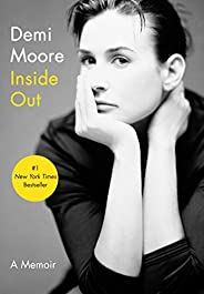 Inside Out: The Instant Number 1 New York Times Bestseller