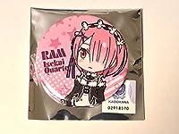 アニメジャパン2019 kadokawa 異世界かるてっと Re:ゼロから始める異世界生活 缶バッジ ラム リゼロ