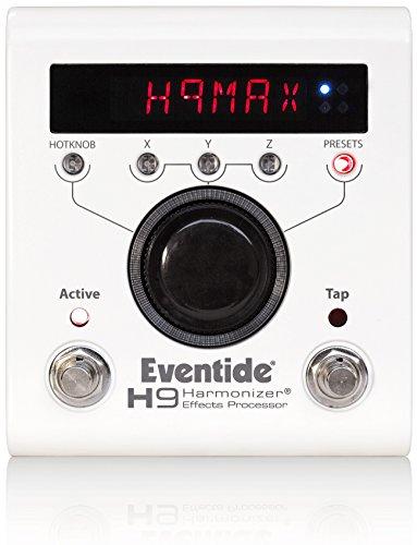 Eventide/H9 MAX エイチナインマックス マルチエフェクター イーブンタイド