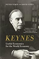 Keynes: Useful Economics for the World Economy (The MIT Press)